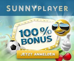 sunny player 300x250
