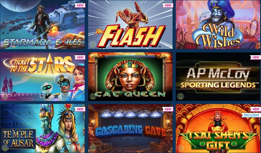 europa casino spiele