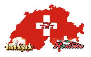 Online Casinos in der Schweiz