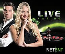 Netent Live Casinos