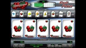 Cherry Poker